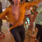 Not Your Mama's Roller Disco
