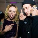 Alysha Nett and Fucktard