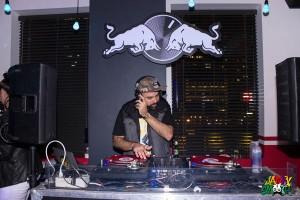 DJ Nu-Mark of Jurassic 5