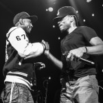 Chance the Rapper and Big Sean