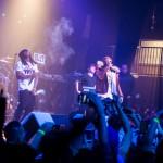 Lil Wayne and Juicy J