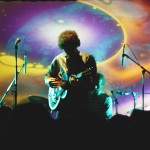 Allah-Las and Mad Alchemy shot by David Evanko