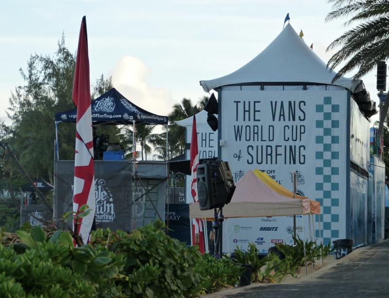 Vans World Cup 2014