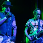 The Weirdos-John and Dix Denney