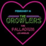 The Growlers Palladium