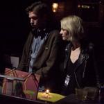 Cherry Glazerr DJs the Sayers Club