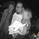 Kim Gordon, DLTV and Janky Smooth