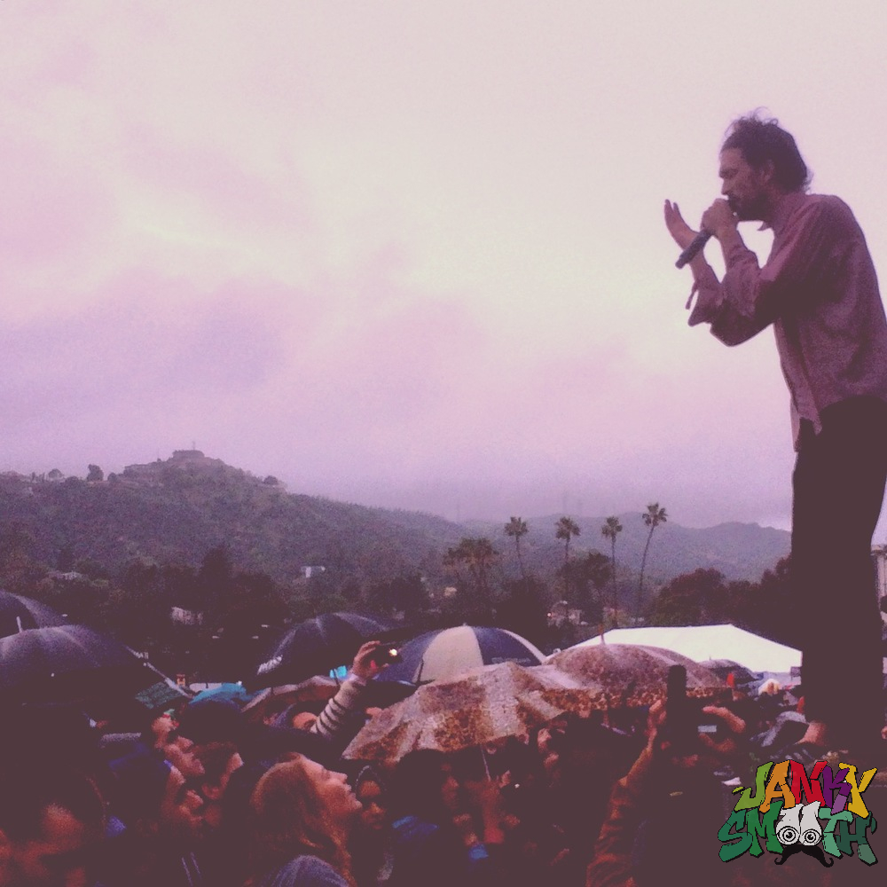 Edward Sharpe and the Magnetic Zero's