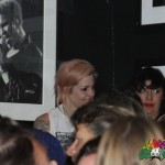 Brody Dalle at Babes in Toyland