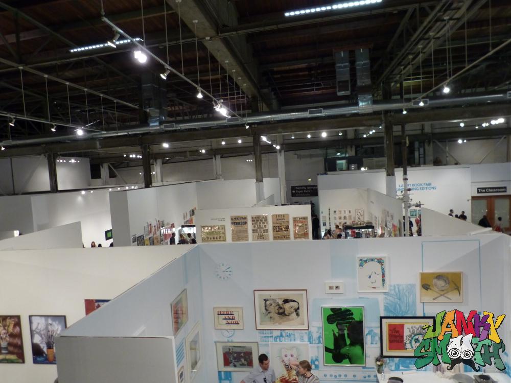 Printed Matter- LA Art/Book Fair