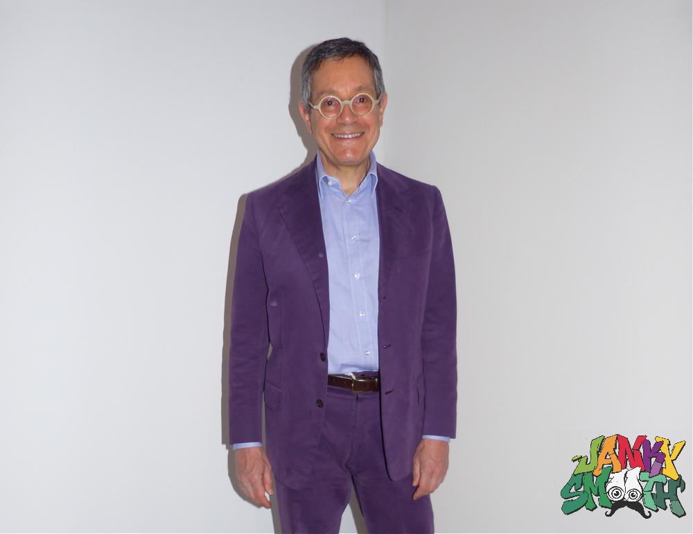 Jeffrey Deitch- Former MOCA director and L.A. Art Icon