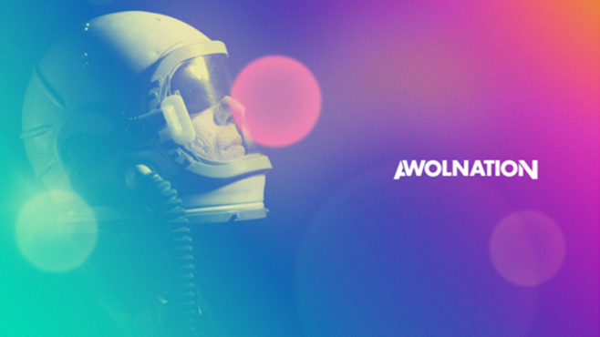 AWOLNATION-Stream