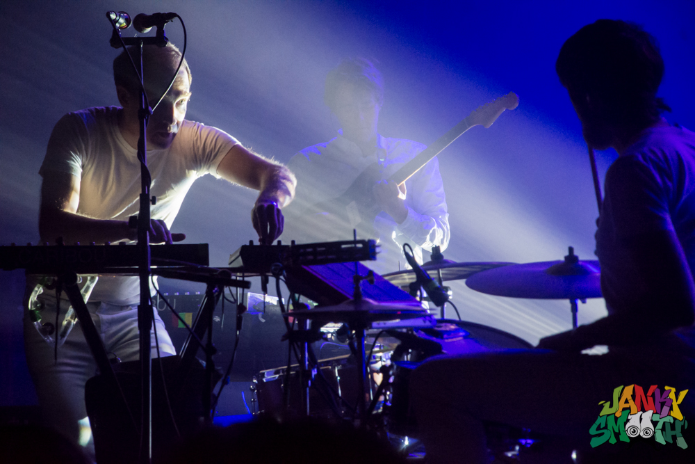 Caribou- Top 10 Shows of 2015- shot by Taylor Wong