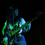 L.A. Witch at The Continental Room