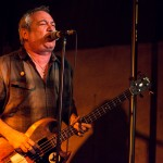 Mike Watt and Secondmen at Harvard and Stone