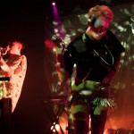 Rubblebucket at the Echoplex