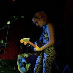Deap Vally at The Continental Room