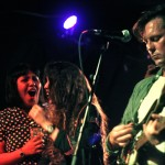 Tijuana Panthers at The Echo