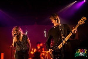 Marmozets at The Echoplex