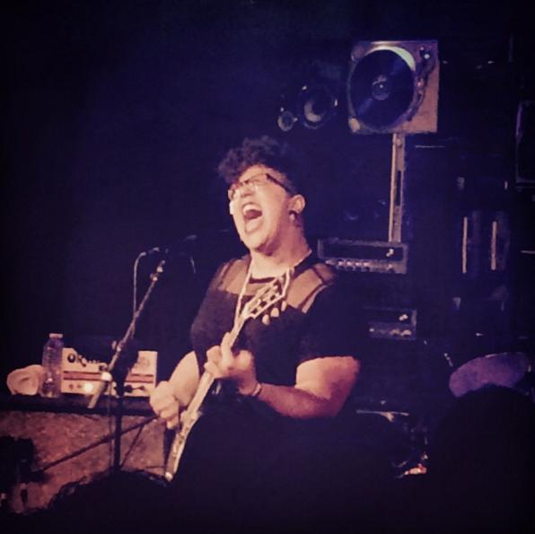 Live Stream: Alabama Shakes Intimate Performance on Janky