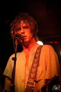 Broncho at The Echo