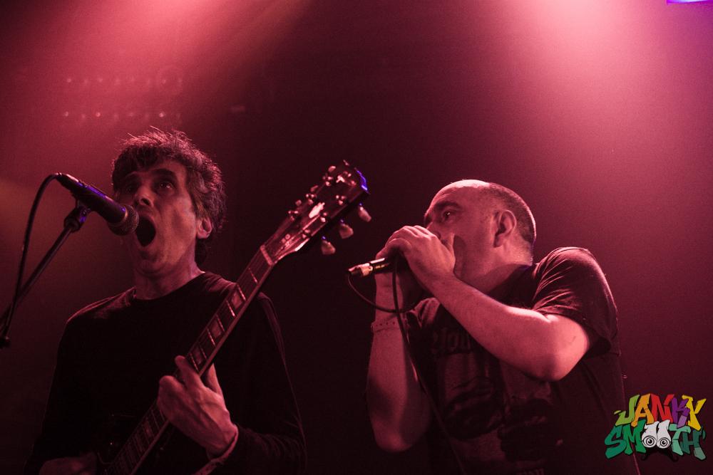 The Dead Milkmen at The Troubadour
