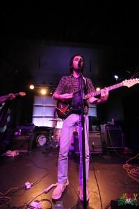 Wyatt Blair at The Echo