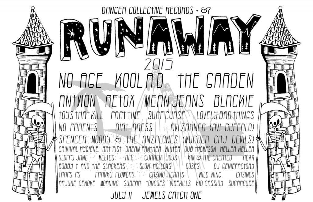 RunawayFlyer