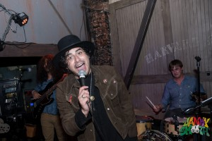 Them Howling Bones Vinyl Release Party at Harvard and Stone