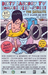 dirty_laundry_tv_summer_fest_flyer