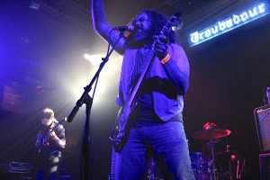 The Birth Defect Record Release at The Troubadour