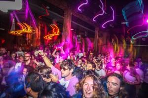 Runaway Festival 2015 at Los Globos