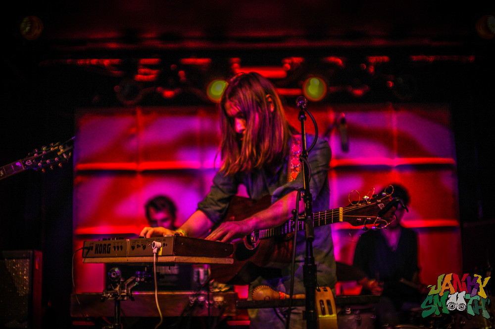 Jacco Gardner at The Echo shot by Julien Kelly