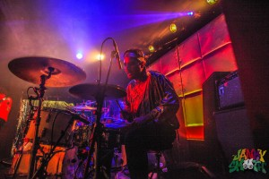 Meatbodies at The Echo