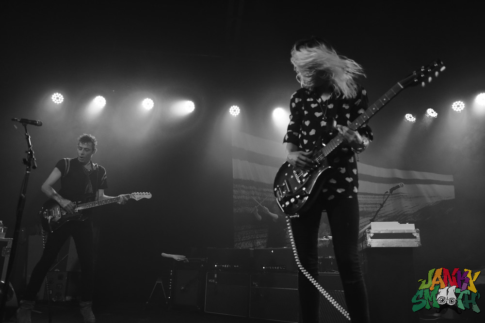 The Kills at The Glasshouse