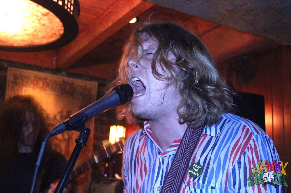 Ty Segall at The Griffin