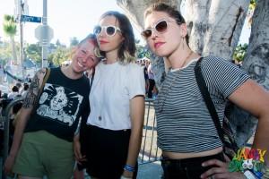 Feels at Echo Park Rising