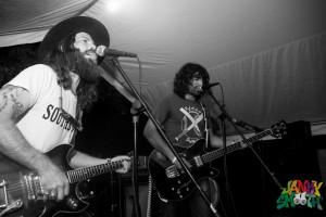 Jesus Sons at Echo Park Rising
