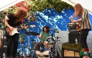 JJUUJJUU at Echo Park Rising by Mitch Livingstong