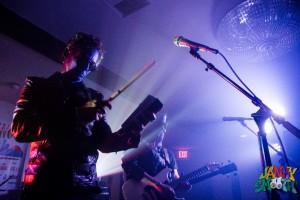 Lou Man Group at Echo Park Rising by Taylor Wong