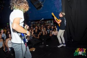 Melted at Echo Park Rising