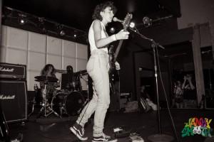 Slutever at Echo Park Rising