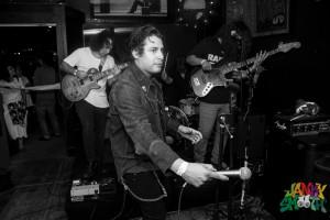 Them Howling Bones at Echo Park Rising