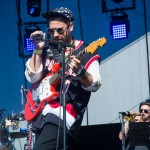 Unknown Mortal Orchestra at FYF 2015