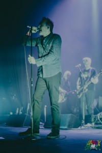 The Jesus and Mary Chain at The Fonda Theater