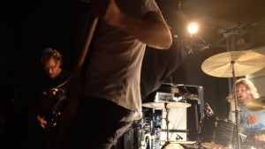 Metz at The Echo