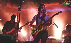 Tame Impala Rocks Hollywood Forever Cemetery