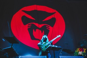 Thundercat at Low End Theory fest by Danny Baraz