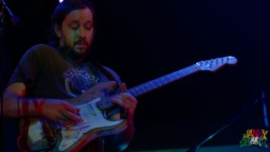 Earthless at L.A. Psych Fest