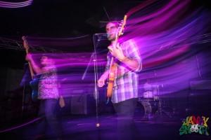 together Pangea at Way Strange Fest